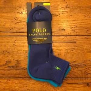 Polo Ralph Lauren Socks
